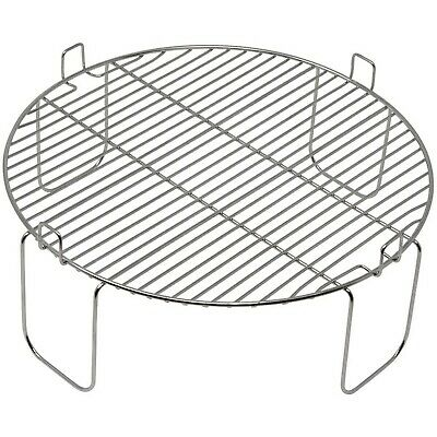 4 Inch Rack For Nuwave Oven Pro Replacement Grill Grate Stainless Steel Metal Ebay
