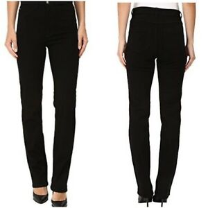 e2d5c50563d Image is loading FDJ-French-Dressing-Jeans-Petite-Suzanne-Straight-Leg-
