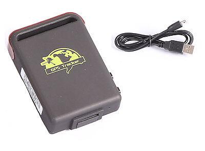 Personal gps  tracker tk102b mini spy children GPS GSM GPRS Tracking device