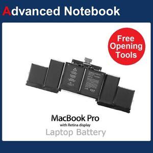 Genuine-Original-Battery-A1618-for-Apple-MacBook-Pro-15-034-Retina-A1398-2015-Model