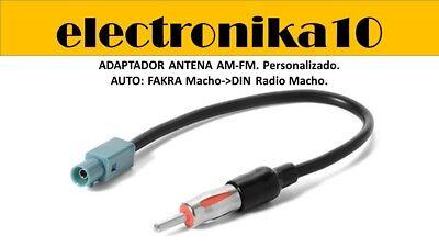 Amplificateur d antenne radio prise DIN AM FM DODGE CALIBER