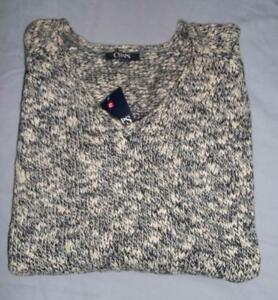 1x Størrelse Women's New Sweater Chaps gTwOCRq7x