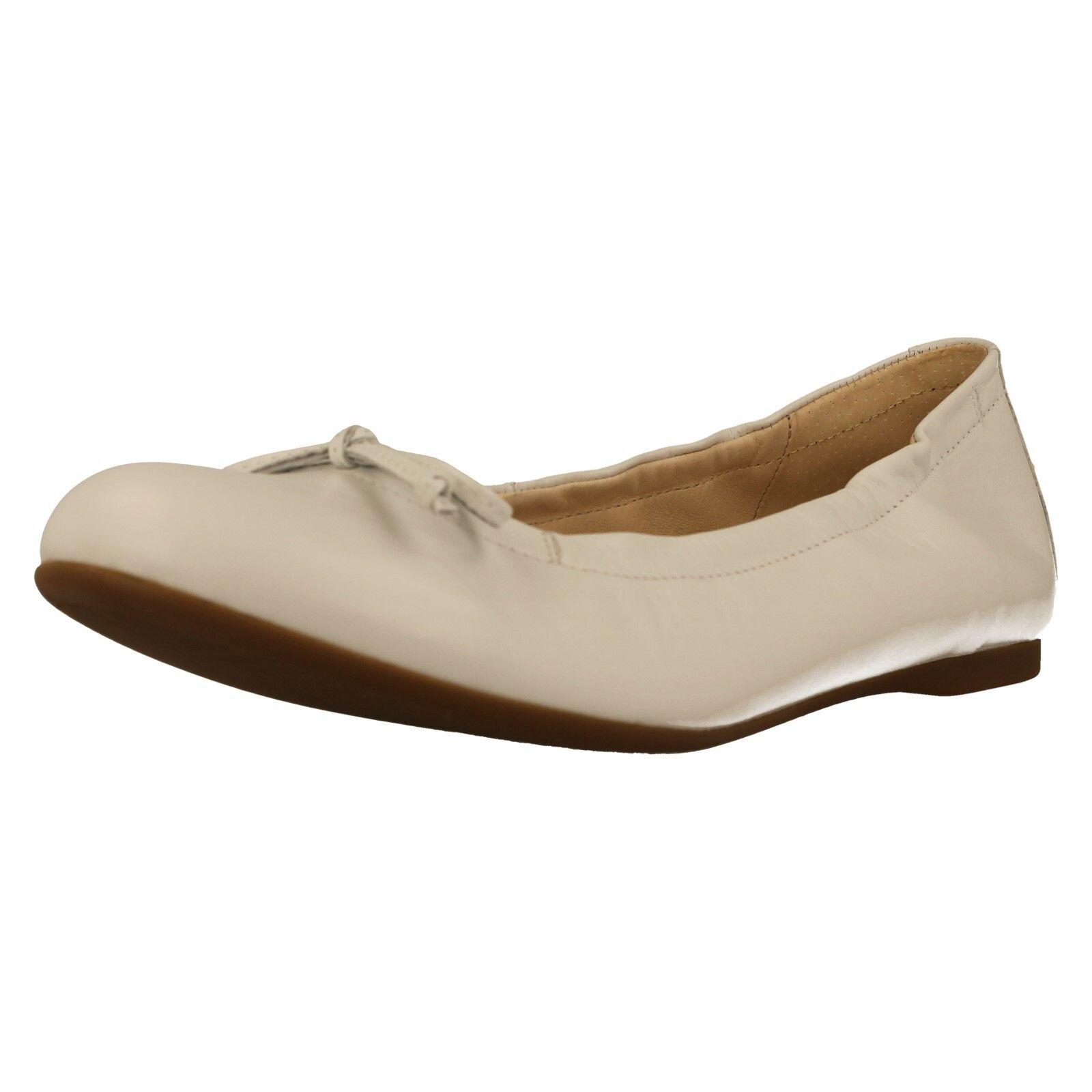 Moda barata y hermosa Descuento por tiempo limitado Gabor Ladies Shoes 44.120 (Ribera) White Slip On