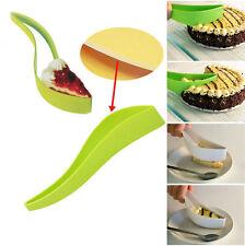 New Home Kitchen Cake Folder Leaf Shape Slicer Cutter Perfect Gadget Funny