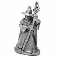 Ral Partha 03-063 Dindaelus - Wizard With Staff Nisb ( D & D, Reaper )