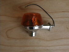 NEW KAWASAKI KH100 KH100A G2-G4 1977-1983 REAR SHORT STEM PATTERN INDICATOR LAMP