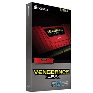Corsair-Vengeance-LPX-8GB-DDR4-DRAM-2400MHz-FLAT-12-OFF-CODE-034-FLAT12OFFF-034