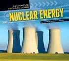 Nuclear Energy by Marcia Amidon Lusted (Hardback, 2013)