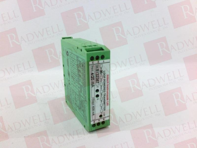 INTECH LPI-D-F   LPIDF (USED TESTED CLEANED)