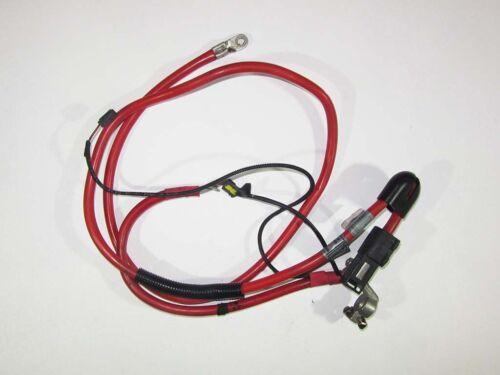 BMW E60 5/'es SBK BATTERY POSITIVE CABLE PLUS POLE TERMINAL SRS LEAD WIRE 6929324