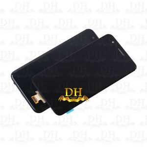 Details about For LG X Series X4 X410 X410K X410S 5 3 LCD Display Touch  Screen Digitizer Frame