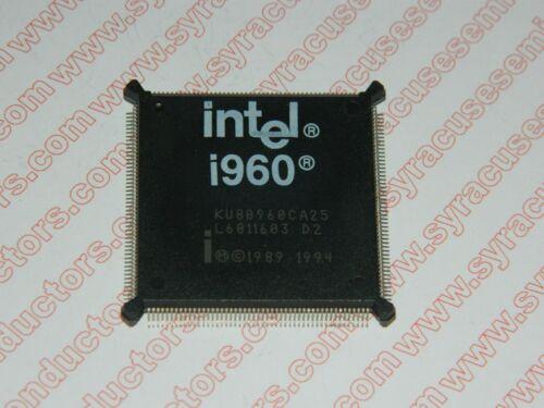ku80960 Procesador Intel Ku80960ca25 ku80960ca-25