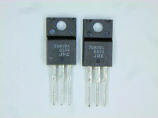 NJM79M08A  JRC 8V Negative Voltage Regualtor TO-220P   2  pcs