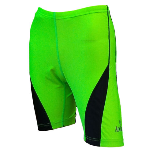 ACCLAIM Fitness Beijing Ladies Red Grey Running Fitness Keep Fit Lycra Shorts