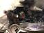 Batmobile-Anime-Series-avec-Batman-1-24-Echelle-Jada-30916 miniature 5