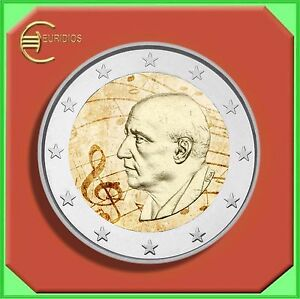 2-Euro-Gedenkmuenze-Griechenland-2016-Farbe-034-Mitropoulos-034-coloriert-Coin-Coins