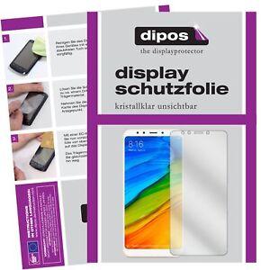 2x-Xiaomi-Redmi-5-Plus-Pellicola-Protettiva-Protezione-Schermo-Cristallo-dipos