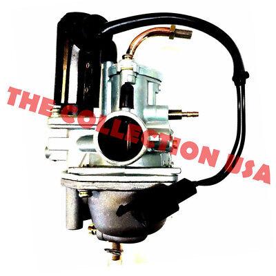 NEW Carburetor Extreme Tantrum CX 100 CX100 ATV Quad