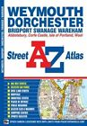 Weymouth & Dorchester Street Atlas by Geographers' A-Z Map Co Ltd (Paperback, 2015)