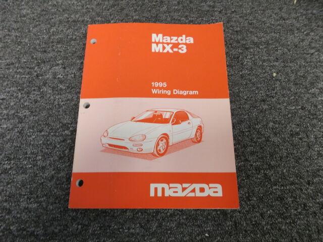 1988 Mazda 323 Hatchback And Sedan Wiring Diagram Manual Original Full Hd Version Manual