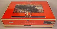 LIONEL #6-18056 NYC SCALE J-1e HUDSON 763E LOCO & VANDERBILT TENDER-SEALED!!