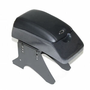 Black Armrest For Vauxhall Opel Antara Astra F G H Frontera Combo Corsa A B C D