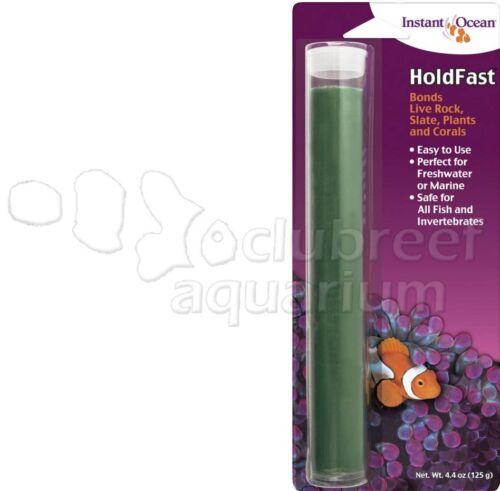 Holdfast Epoxy Reef//Freshwater Aquarium Safe Bond Rock//Coral//Ornament Adhesive