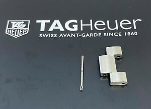 Tag Heuer Formula F1 Brushed S/Steel 20mm Watch Link BA0876 BA0842 FM0311 FAA074