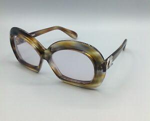 Silhouette-mod-42-vintage-occhiale-eyewear-frame-brillen-gafas-lunettes