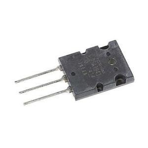 2-x-Toshiba-2SC5200-O-S1-F-S-NPN-Transistor-15A-230V-3-Pin-TO-3PL