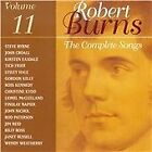 Robert Burns: The Complete Songs, Vol. 11 (2015)