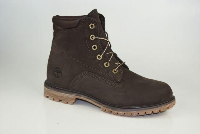 Ebay Damene Timberland Boots Størrelse 4 PB7yyiSCHc