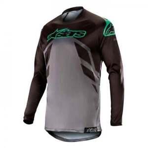 Alpinestars Adults 2019 Racer Supermatic Motocross MX Moto-X Jersey