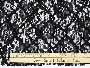 Black-Lace-Fabric-with-Ribbon-and-Sequins-54-034-W-Can-CTO
