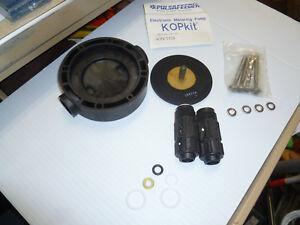 Details about NEW K7KTC3 Pulsafeeder KOPkit Pump Repair Kit for Electronic  Metering Pump