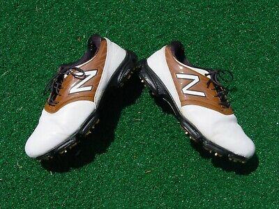 Mens 11 4E New Balance Golf Shoes