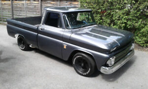 Chevrolet Pickup C10 1964 ShortBed V8