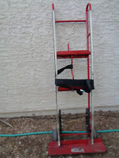 Appliance Refrigerator Moving Hand Truck Dolly Cart Milwaukee 70710 800lb