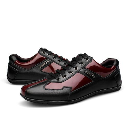 en des chaussures véritable course de 2018 de à sport cuir de hommes chaussures pied la sport nouveaux shxQCdtBr