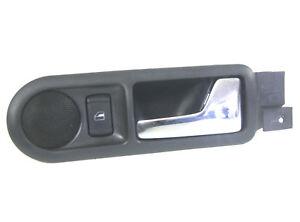 VW-Golf-4-Tuergriff-chrom-innen-hi-rechts-3B0839114AK-mit-Fensterheber-Schalter