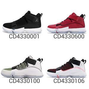 Nike-Jordan-Supreme-Elevation-PF-Gym-Red-Black-Mens-Basketball-Shoes-CD4330-600