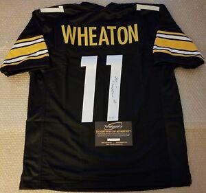 markus wheaton jersey