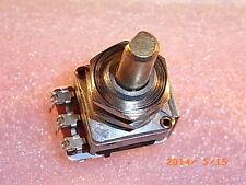 Preh potenciómetro 10k linear sm10930 Massive metal ejecución eje 6.0mm