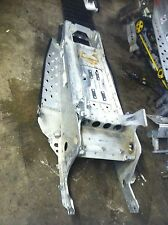 Yamaha RX1 Warrior Rage Vector Apex Attak Tunnel Chassis 2006 04 03 05 Nytro 07