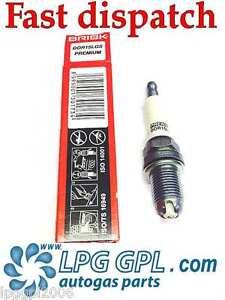 4X-Brisk-DOR15LGS-Spark-Honda-Civic-IMA-ls-VTEC-BKR6EY-11-ZFR6A-11-ZFR6F-11