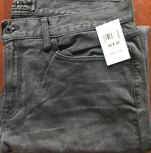 ceac2a1b Lucky Brand Men's 221 Original Straight Fit Jeans - size 36/32 | eBay