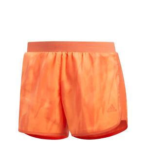 reputable site fd724 ae88b Caricamento dellimmagine in corso Adidas-donna-pantaloni-M10 -ICONA-SHORTS-MODA-FITNESS-