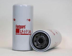 Fleetguard LF691A Caterpillar Oil Filter 1R0716 2P4005