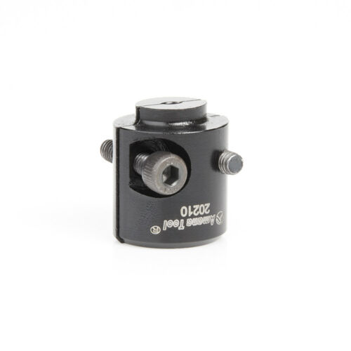 Universal Drill Depth-Stop 1//8 to 1//4 Amana 20210 Adjustable 3mm to 7mm