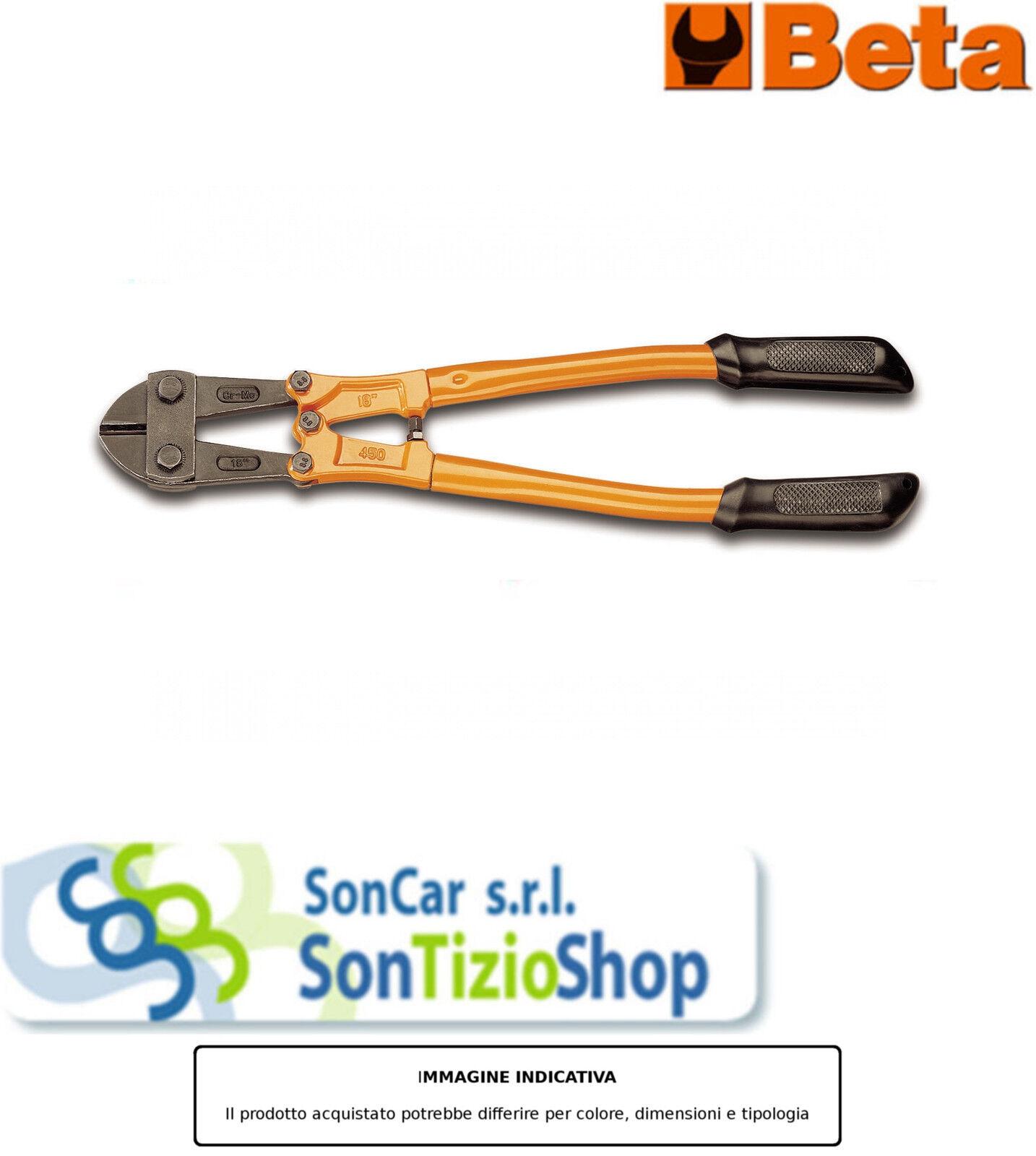 BETA 1101 450 Articolo Originale  TRONCABULLONI 450
